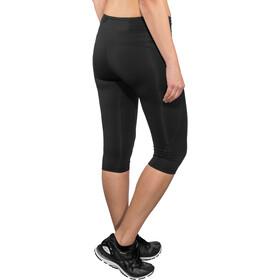 Odlo BL Smooth Soft Spodnie do biegania Kobiety, black
